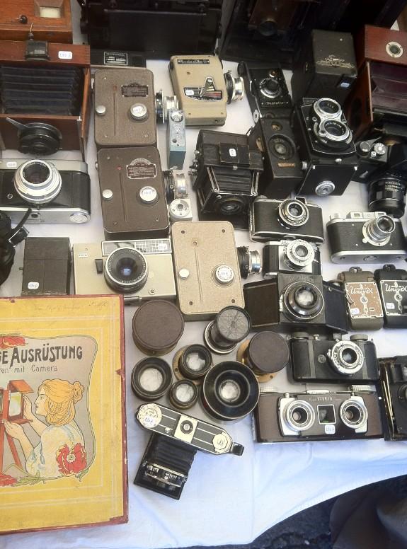 International Fair of Photography – Bièvres