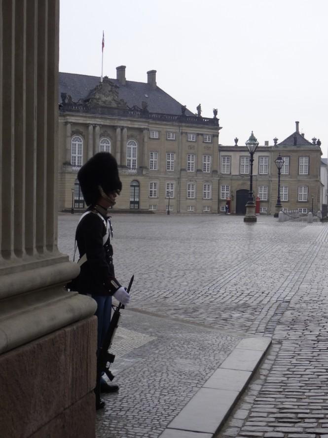 Cold Kopenhagen